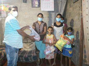 Corona Virus - Hilfe Familien mit Kindern